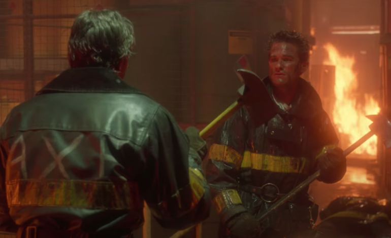 Fire! Fire! Fire! 'Backdraft' Roars Back into Theaters for its 30th Anniversary