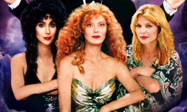 Is a Remake of 'The Witches of Eastwick' a Good Idea? Warner Thinks So and Already Picked a Director