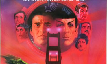 Behold Trekkies! 'Star Trek IV: The Voyage Home' Returns to Theaters for its 35th Anniversary!