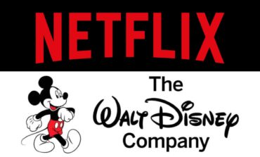 Disney and Netflix to Require Vaccines for U.S. Employees
