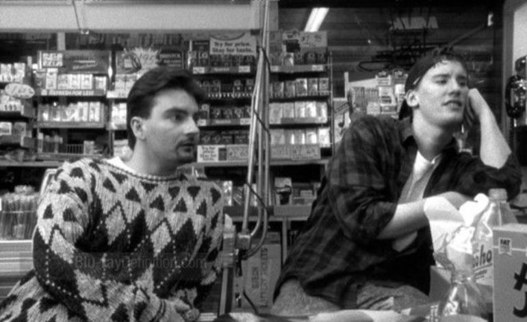 First look at Kevin Smith's 'Clerks 3' released