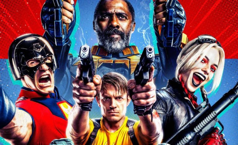 'The Suicide Squad' Grosses $4.1M Thursday Night, Now Biggest R-Rated Film During Pandemic