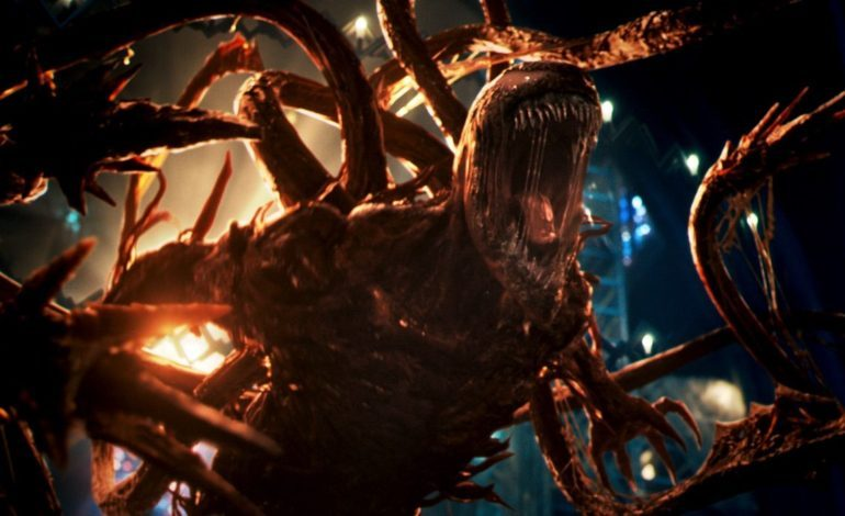 Sony & Marvel Release New Trailer for 'Venom: Let There Be Carnage'