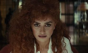 Penelope Cruz and Antonio Banderas Starring 'Official Competition'