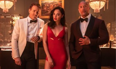 'Red Notice' Trailer Released: Dwayne Johnson, Ryan Reynolds, and Gal Gadot Star in New Action Thriller
