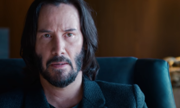 See Keanu Reeves and Carrie-Anne Moss Back in Action in First 'Matrix Resurrections' Trailer