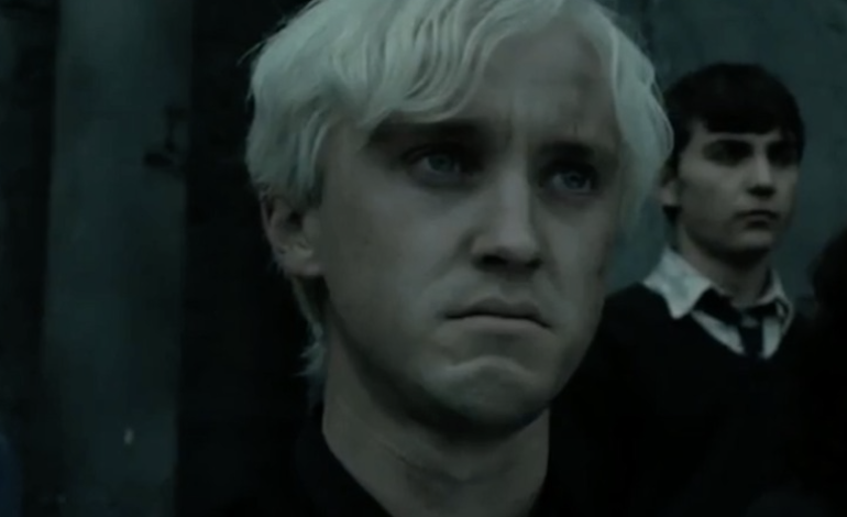 Harry Potter actor Tom Felton's golf course collapses