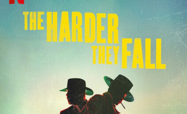 Full Trailer for 'The Harder They Fall'