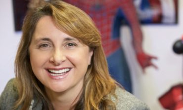 Marvel Studios' Victoria Alonso Promoted to President