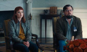 Netflix's 'Don't Look Up' First Official Teaser Released, Featuring Leonardo DiCaprio and Jennifer Lawrence
