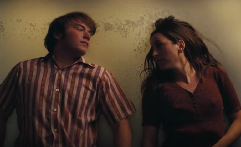 First Trailer for Paul Thomas Anderson's 'Licorice Pizza'