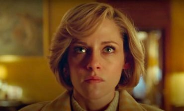 See the Full Trailer for Princess Diana Biopic 'Spencer'