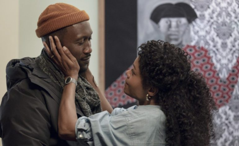 'Swan Song' First Images Released, Featuring Mahershala Ali, Naomie Harris, Glenn Close, and Awkwafina