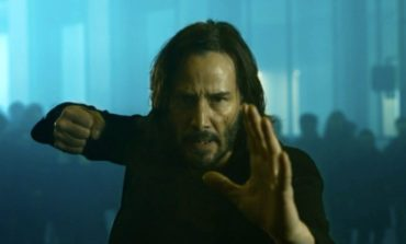 Keanu Reeves and Yahya Abdul-Mateen II in 'The Matrix Resurrections': A First Look Through Innovative Website