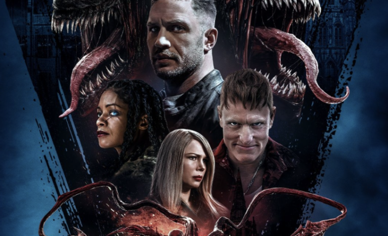 Review: 'Venom: Let There Be Carnage' is a CGI Extravaganza that's Too Much and Too Little