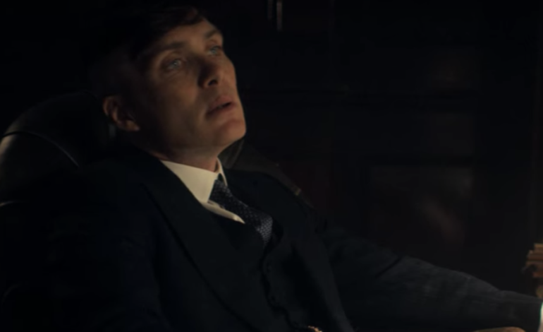 Cillian Murphy Officially Cast as J. Robert Oppenheimer in Christopher Nolan's Upcoming Project at Universal; Expected to Hit Theaters in 2023