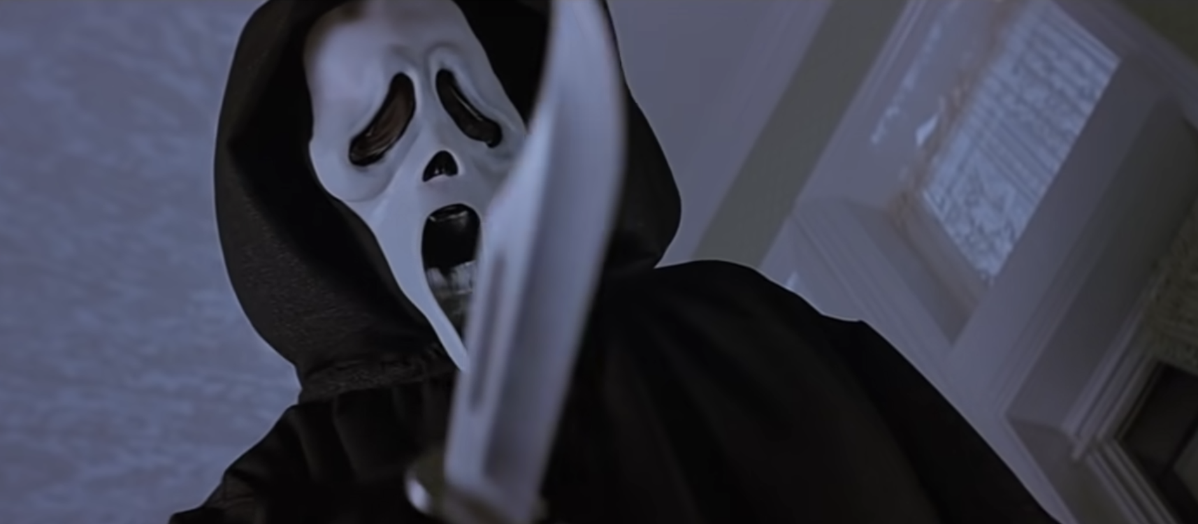 Feature: 4 Horror-Comedies to Watch for Halloween Season!
