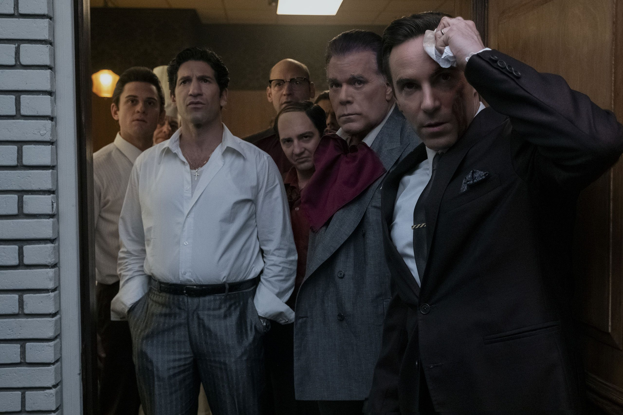 Review: 'The Many Saints of Newark' - 'The Sopranos' Prequel Which Entertains But Remains Mediocre