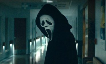New 'Scream' Trailer Out